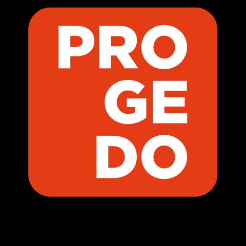 logo progedo